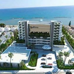 Radisson Beach Resort
