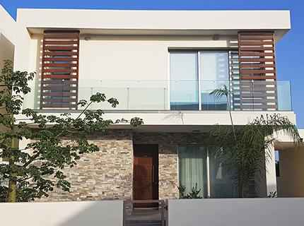 Latitudes Villas Phase A